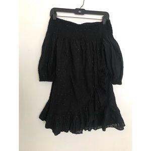 Tularosa Off the Shoulder Dress